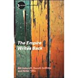 The Empire Writes Back: Theory and Practice in Post-Colonial Literatures (0415280206) by Griffiths, Gareth