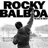 "Rocky Balboa: The Best Of Rockyvon ""Vince DiCola"""