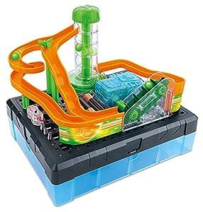 Amazon.com: Amazing Toys Connex Roller Coaster Interactive ...