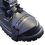 Suofule Anti-abrasion Shoe Boot Cover Protectors Motorcycle Gear Shifter companion