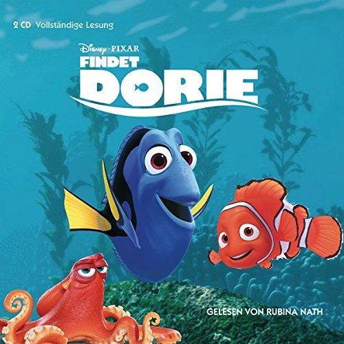 Findet Dorie (Findet Nemo/Findet Dorie, Band 2) das CD von  - Preis vergleichen und online kaufen