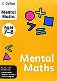 Collins Mental Maths: Ages 7-8 (Collins Practice)