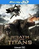 Wrath Of The Titans (1-Disc Edition) [Blu-ray] [Region Free]