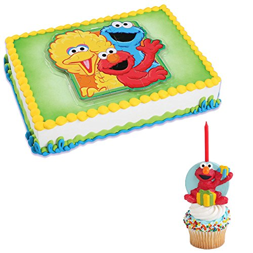 Birthday Cake Pictures Elmo Birthday Cake Pictures