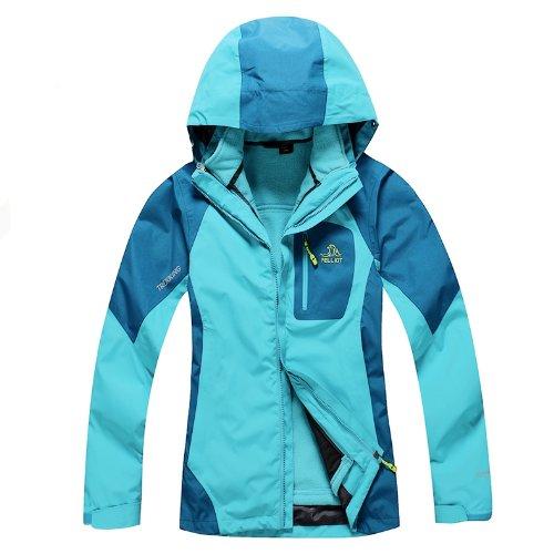 Pelliot Womens Breathable Jacket<br />