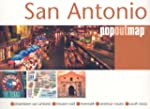 San Antonio (Popout Map)