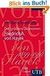 Die gr��ten �konomen: Friedrich A. vo...