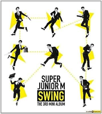 Super Junior : Swing