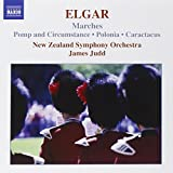 New Zealand Symphony Orchestra Elgar: Marches