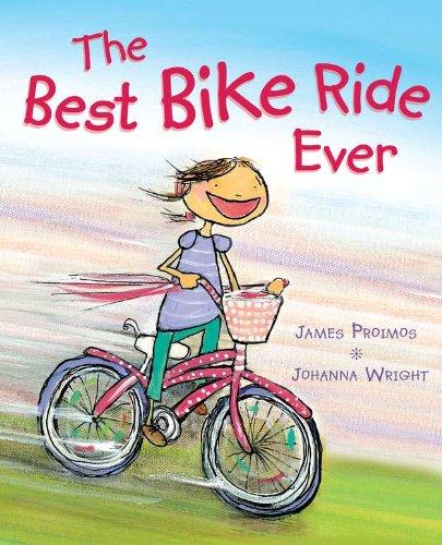 Best Child Bike front-595454