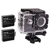 SJCAM Original SJ4000 WiFi Version Full HD 1080P 12MP Diving Bicycle Action Camera