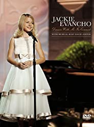 Dream With Me In Concert (DVD)