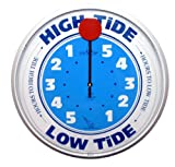 Indoor/ Outdoor Tide Timer Tide Clock