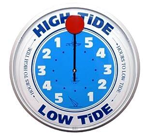 Indoor/ Outdoor Tide Timer Tide Clock