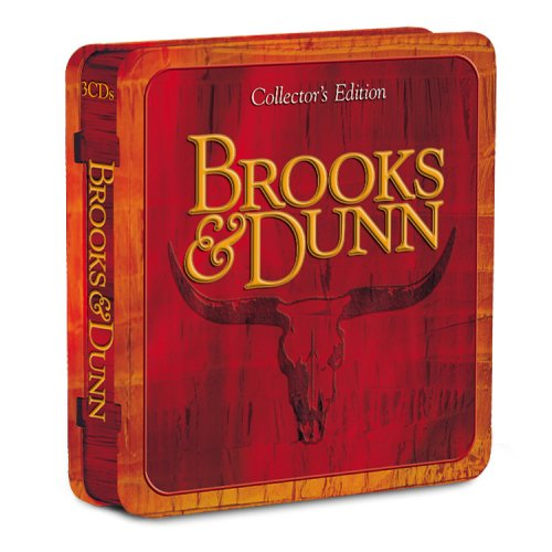 BROOKS & DUNN - Forever Brooks and Dunn - Zortam Music