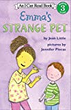 img - for Emma's Strange Pet (I Can Read Level 3) book / textbook / text book