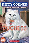 Kitty Corner: Duchess (Kitty Corner (Paperback)) [ KITTY CORNER: DUCHESS (KITTY CORNER (PAPERBACK)) BY Miles, Ellen ( Author ) Nov-01-2011