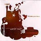 Shelby Lynne Live At the World Cafe, Vol. 18: I'll Take You There (UK Import)