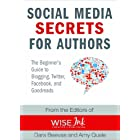 Social Media Secrets for Authors: A Beginner's Guide to Blogging, Twitter, Facebook, and Goodreads