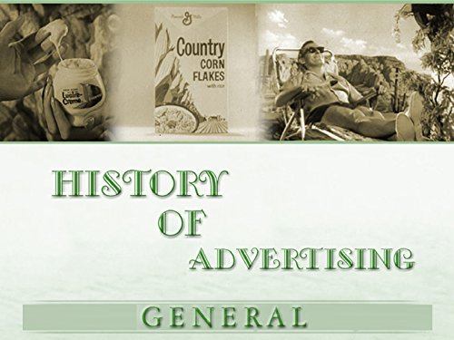 History of Advertising - Season 3