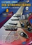 E-Gitarre lernen - die Stromgitarre -...