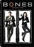 Bones: Season 2 (6pc) (Ws Sub Ac3 Dol Sen) [DVD] [2006] [Region 1] [US Import] [NTSC]