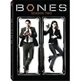 Bones: The Complete Second Seasonby Emily Deschanel