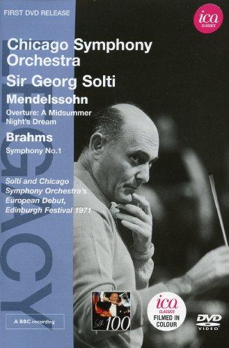 Legacy: Solti & Chicago Symphony Orchestra