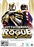 City of Heroes Going Rogue Complete Collection