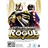 City of Heroes Going Rogue Complete Collection - PC/Mac ~ NCsoft