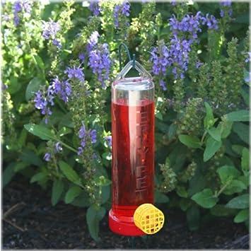 Perky pet 215p planter planter box 3 ounce plastic for Cout entretien jardin
