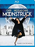Moonstruck (Bilingual) [Blu-ray]