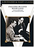 img - for Falling In Love With Love - A Rodgers & Hart Classic (Sheet Music); Piano Vocal Guitar book / textbook / text book