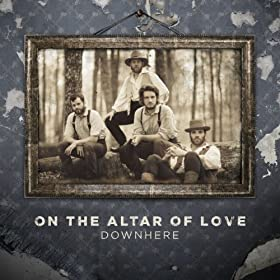 On The Altar Of Love [+Digital Booklet]