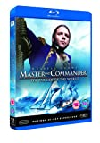Image de Master And Commander - The Far Side Of The World [Blu-ray] [Import anglais]