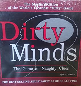 Deluxe Dirty Minds