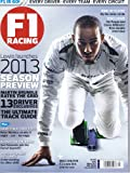 F1 Racing [UK] March 2013 (単号)