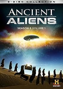 Ancient Aliens: Season 6 - Vol 1