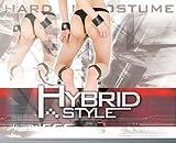 HYBRID STYLE 015 X手足枷