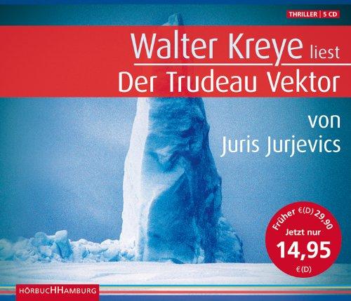 Trudeau Vektor. 5 CDs