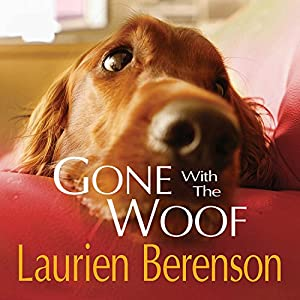 Gone with the Woof Audiobook