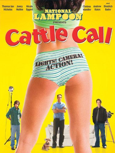 National+Lampoon+Presents+Cattle+Call