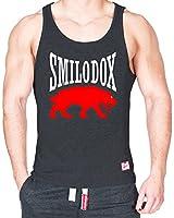 Smilodox Herren Tank Top Classic