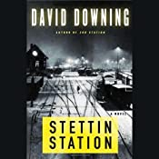 Stettin Station | [David Downing]