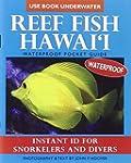 Reef Fish Hawai'i: Waterproof Pocket...