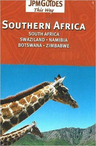 Southern Africa: South Africa, Swaziland, Namibia, Botswana, Zimbabwe