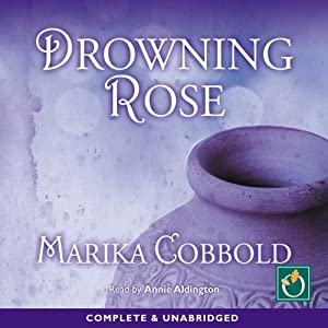 Drowning Rose Audiobook