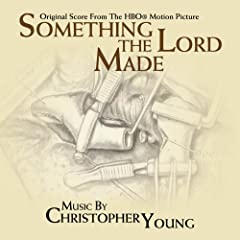 Something The Lord Made-Original Soundtrack Recording