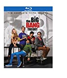 The Big Bang Theory: Season 3 [Blu-ray] (Blu-ray)
