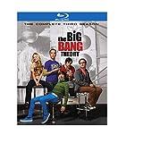 The Big Bang Theory: Season 3 [Blu-ray] ~ Johnny Galecki